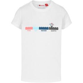LEGO wear Lwteah 308 T-Shirt SS Kids off white